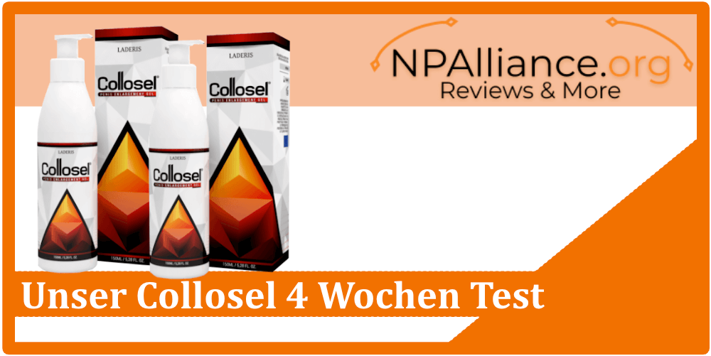 Collosel Selbsttest