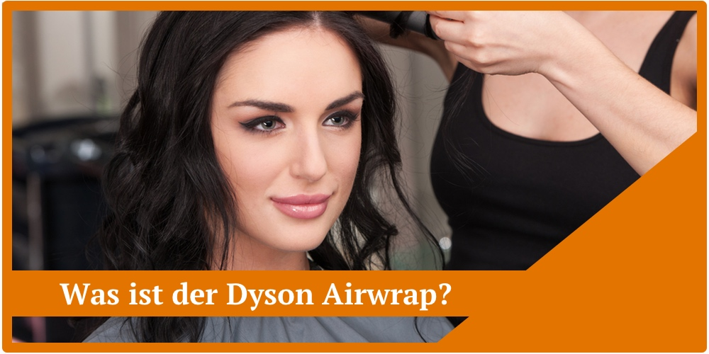 dyson airwrap test anwendung styling haare