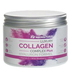 Luxury Colagen Complex Plus