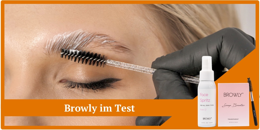 browly brow styling test